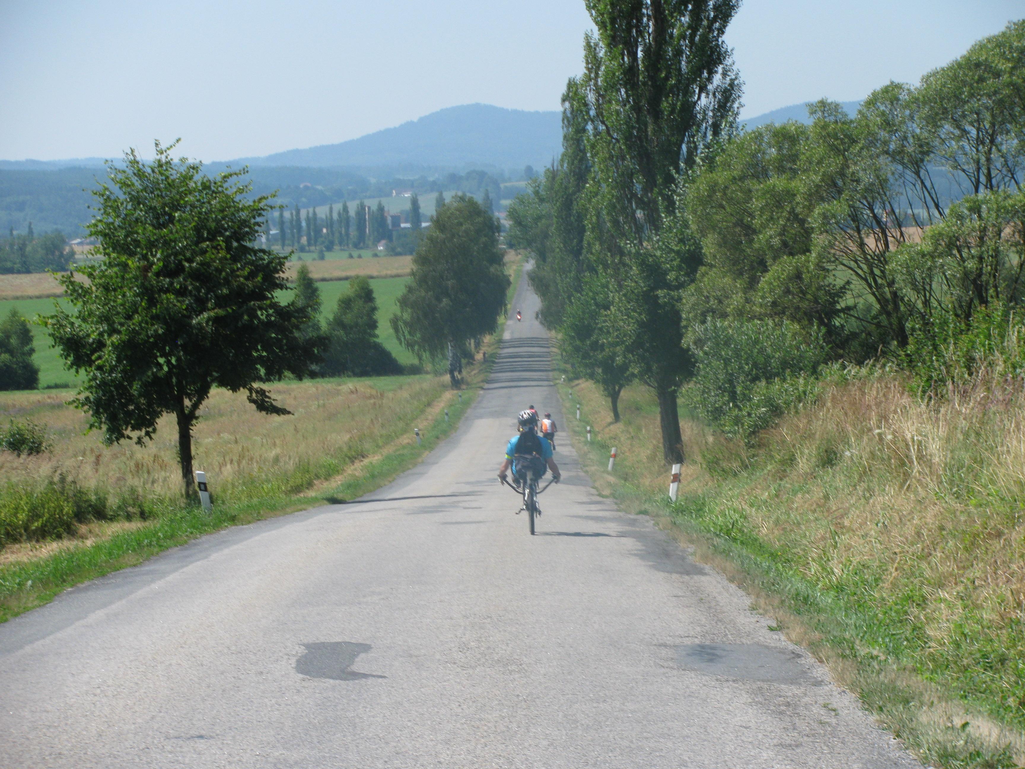 Bikes Vienna Recumbent Bike Czech recumbent bike