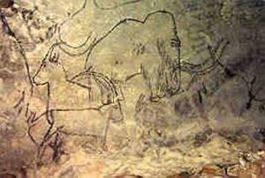 Rouffignac Cave