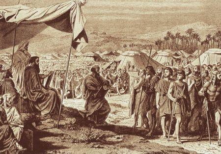 Moses-census